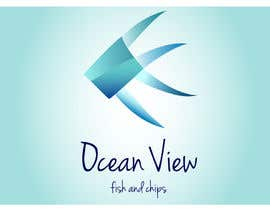 #14 cho Logo Design for OceanView Fish & Chips bởi beccisalmon