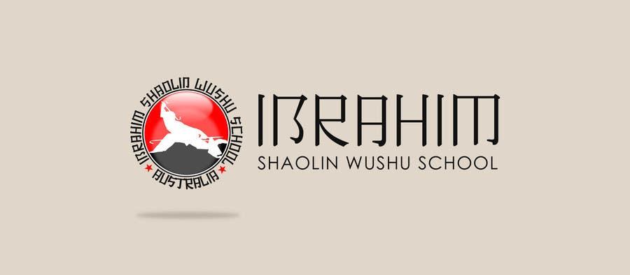 Kilpailutyö #15 kilpailussa REDesign a Logo for Martial Art Website