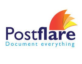 #10 for Design a Logo for Postflare.com af fourpixel