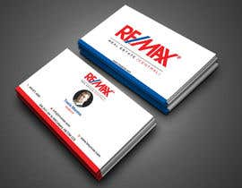 #68 for Design some Business Cards by Kamrunnaher20