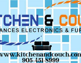 #12 for Design a Creative/Simple Banner for Storefront by AMoscaroli94