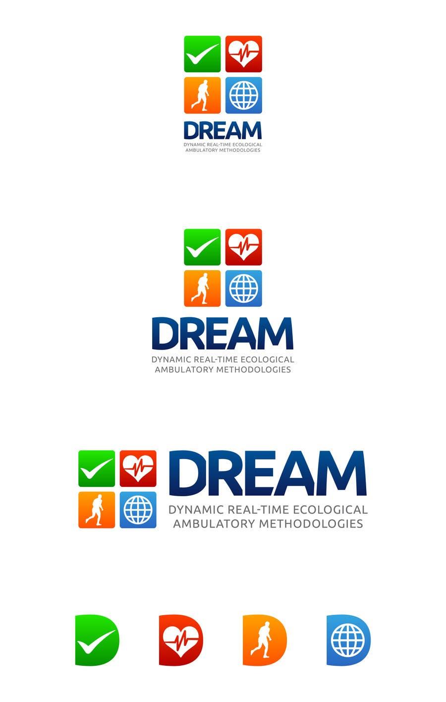 Inscrição nº 17 do Concurso para Design a Logo for SRCDREAM