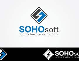 #140 for Design a Logo for SOHOsoft LLC af akshaydesai