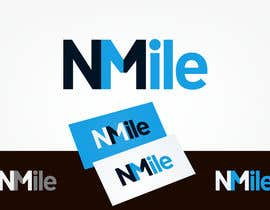 #237 untuk Logo Design for nMile, an innovative development company oleh krustyo