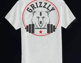 Nro 9 kilpailuun Need a design for a t-shirt käyttäjältä Patbanzer