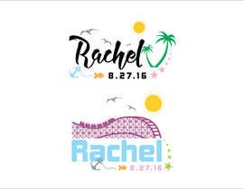 #66 for Design a Logo for My Daughter's Bat Mitzvah by ShahK1ng