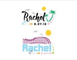 Nro 66 kilpailuun Design a Logo for My Daughter's Bat Mitzvah käyttäjältä ShahK1ng
