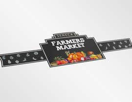 #29 for Logo for Farmer Market - Concept is provided, need you to bring it to life by oshosagar