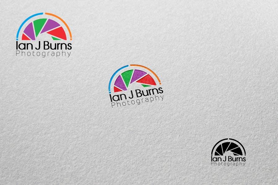 Bài tham dự cuộc thi #5 cho Design a Logo for Photography Business