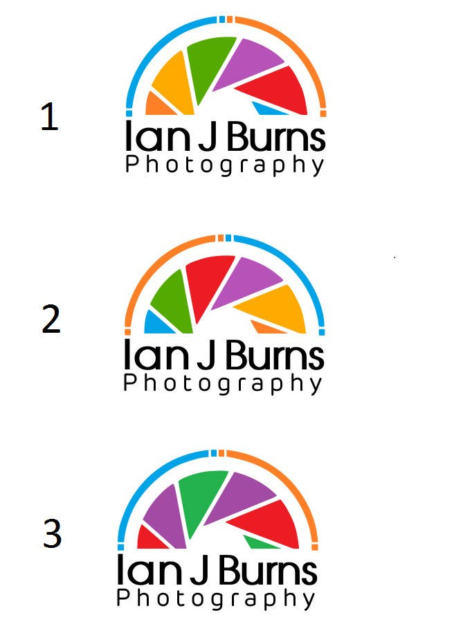 #21 for Design a Logo for Photography Business by uniquedesign18