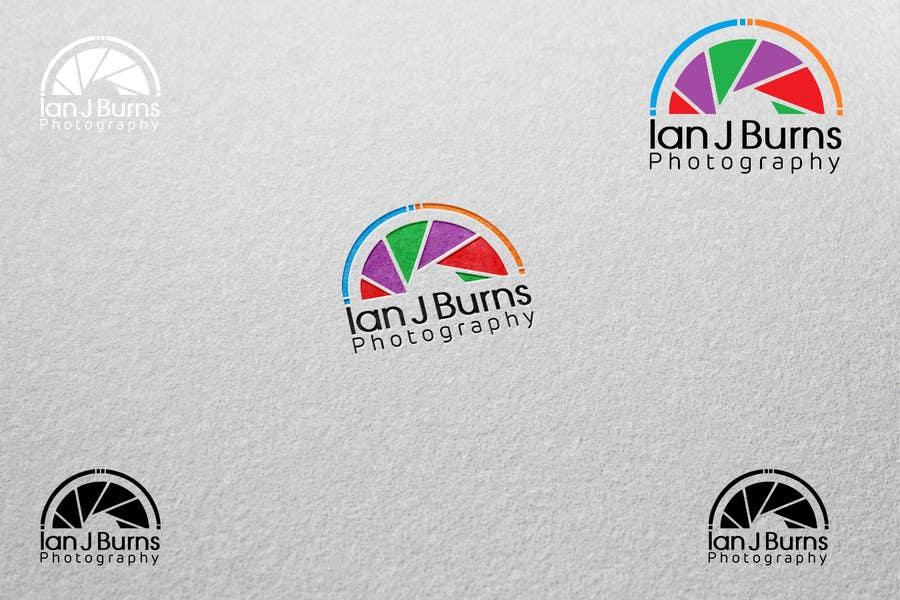 Penyertaan Peraduan #23 untuk Design a Logo for Photography Business