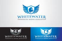 Graphic Design Contest Entry #38 for Logo Design for Whitewater Therapeutic and Recreational Riding Association