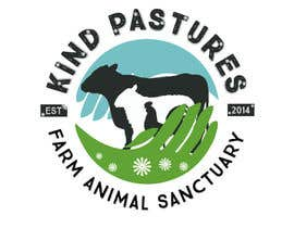 #82 for Rescued Farm Animal Sanctuary by DepartmentS