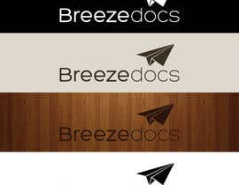 #10 for Design a Logo for breezedocs by HammyHS