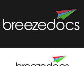 #30 for Design a Logo for breezedocs by PavelStefan