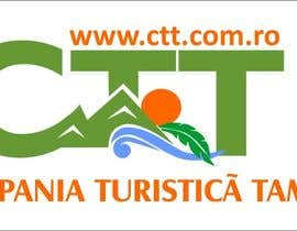 #112 for Design a logo for CTT - Compania Turistica Tamina by adisb
