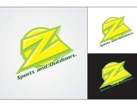 #7 for Design a Logo for Oz Sports and Outdoors af blogfor