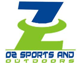 #46 for Design a Logo for Oz Sports and Outdoors af madhukarphuyal