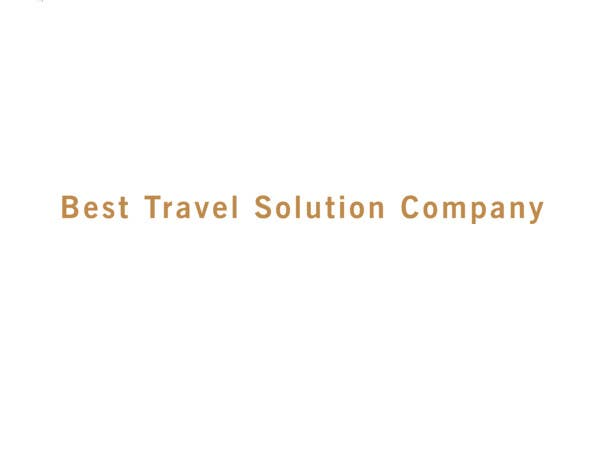 Contest Entry 134 For Tagline Slogan A Travel Agency