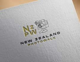 mujab12 tarafından Design a Logo for a New Zealand Photo blog için no 18