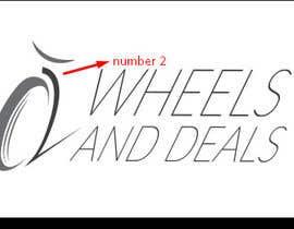 Nro 6 kilpailuun Design a Logo for a used-motorbike marketplace website käyttäjältä shahdj39