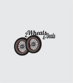 pantolino tarafından Design a Logo for a used-motorbike marketplace website için no 9