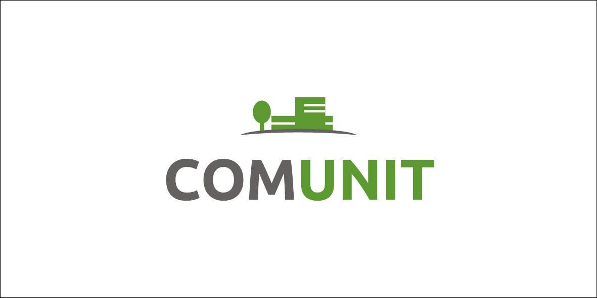 Kilpailutyö #492 kilpailussa Corporate Logo