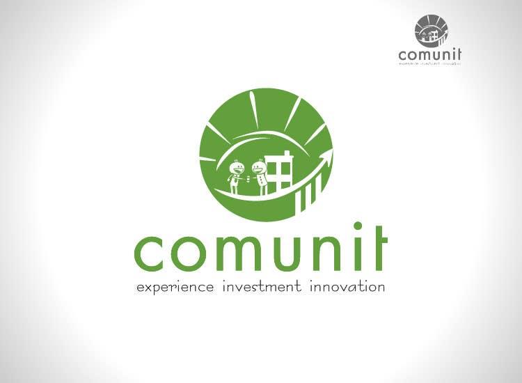 Kilpailutyö #506 kilpailussa Corporate Logo
