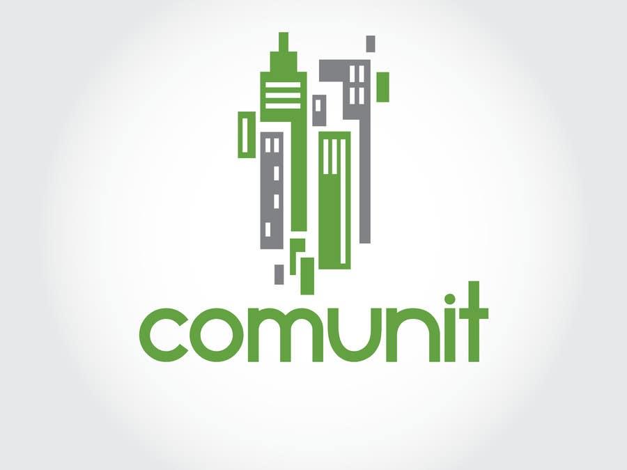 Kilpailutyö #251 kilpailussa Corporate Logo