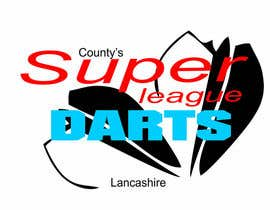 nº 32 pour Design a Logo for our Darts Website - SuperLeagueDarts.co.uk par alek2011