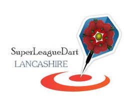 nº 10 pour Design a Logo for our Darts Website - SuperLeagueDarts.co.uk par geniengineer