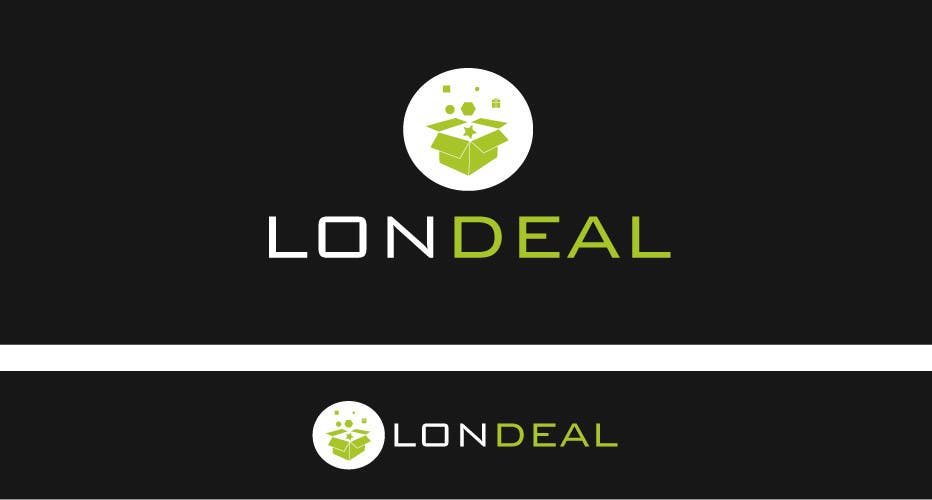 Contest Entry #59 for Design a brandable logo for Londeal
