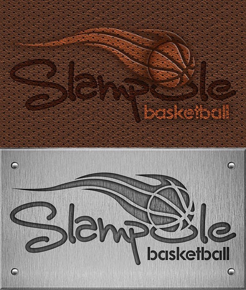Inscrição nº 86 do Concurso para Slampole logo design
