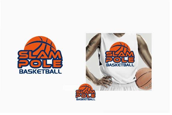 Inscrição nº 40 do Concurso para Slampole logo design
