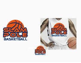 #40 cho Slampole logo design bởi designdecentlogo