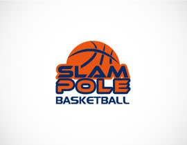 #43 untuk Slampole logo design oleh designdecentlogo