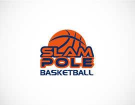 #44 untuk Slampole logo design oleh designdecentlogo
