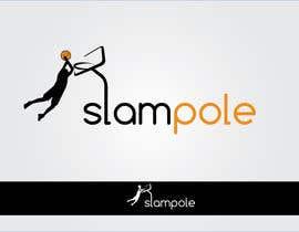 #1 untuk Slampole logo design oleh dannnnny85