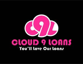 #198 for Design a Logo for cloud9loans.co.uk af galihgasendra