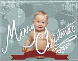 nº 13 pour Digital Christmas Card - Style simplicity par momatoes