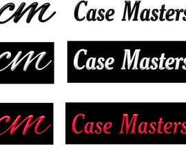 Nro 11 kilpailuun Design a logo for mobile case website käyttäjältä vivekdaneapen