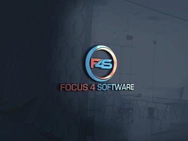 mahmudnaim452 tarafından Focus4Software - Design a Logo için no 27