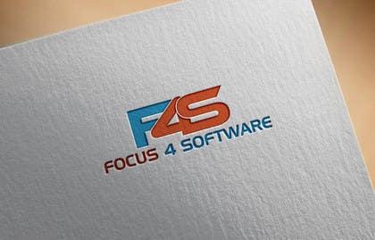 mahmudnaim452 tarafından Focus4Software - Design a Logo için no 28
