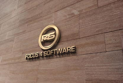 mahmudnaim452 tarafından Focus4Software - Design a Logo için no 31