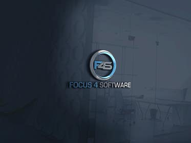 mahmudnaim452 tarafından Focus4Software - Design a Logo için no 33