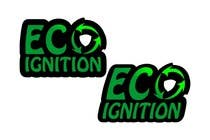 Logo Design for Eco Ignition için Graphic Design37 No.lu Yarışma Girdisi