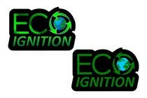 Logo Design for Eco Ignition için Graphic Design8 No.lu Yarışma Girdisi