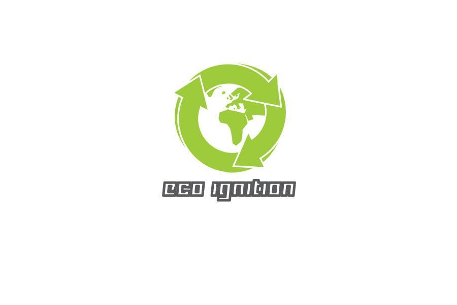 Proposition n°21 du concours Logo Design for Eco Ignition