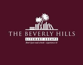 nº 33 pour Design a Logo for The Beverly Hills Literary Escape par rogerweikers