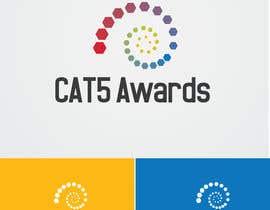 #21 untuk Design a Logo for CAT5 Awards oleh sskander22